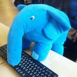 PHP Elefanten at work