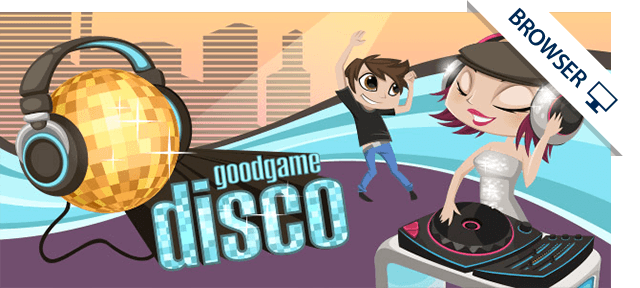 goodgame studios disco