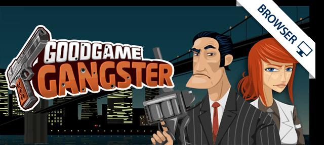 Jogo de Gangster
