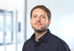 Thomas Zimmermann - CMO