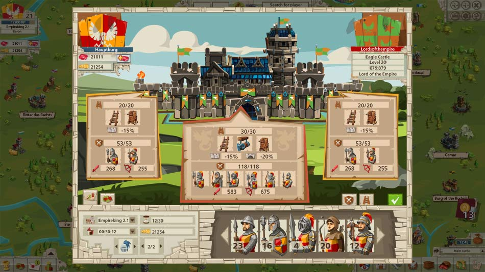 was ist goodgame empire