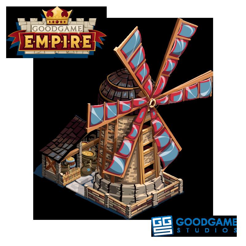 goodgame empire robber baron