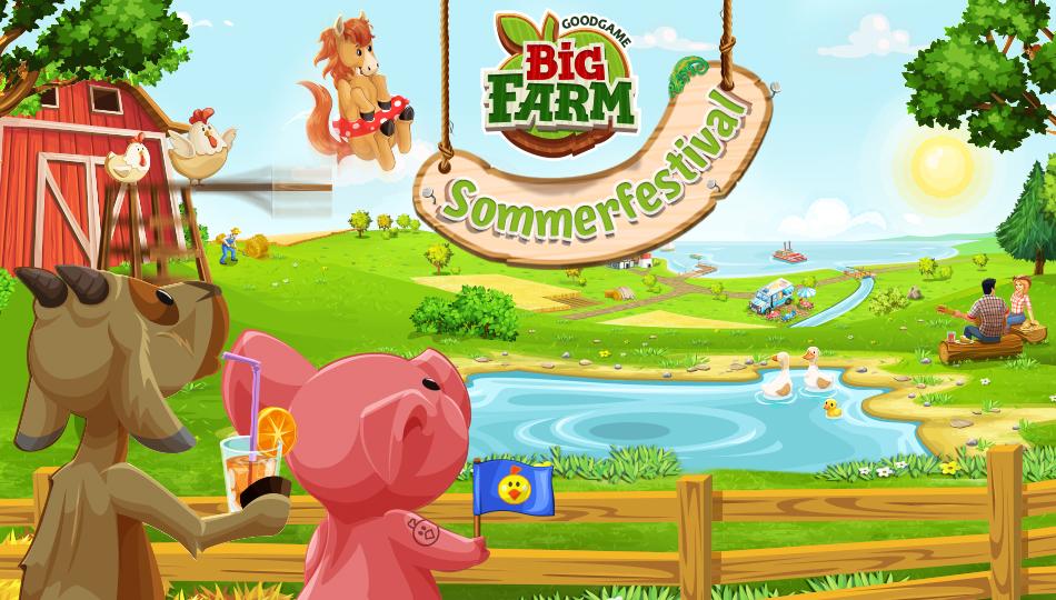 GoodgameBigFarm_Summerfestival