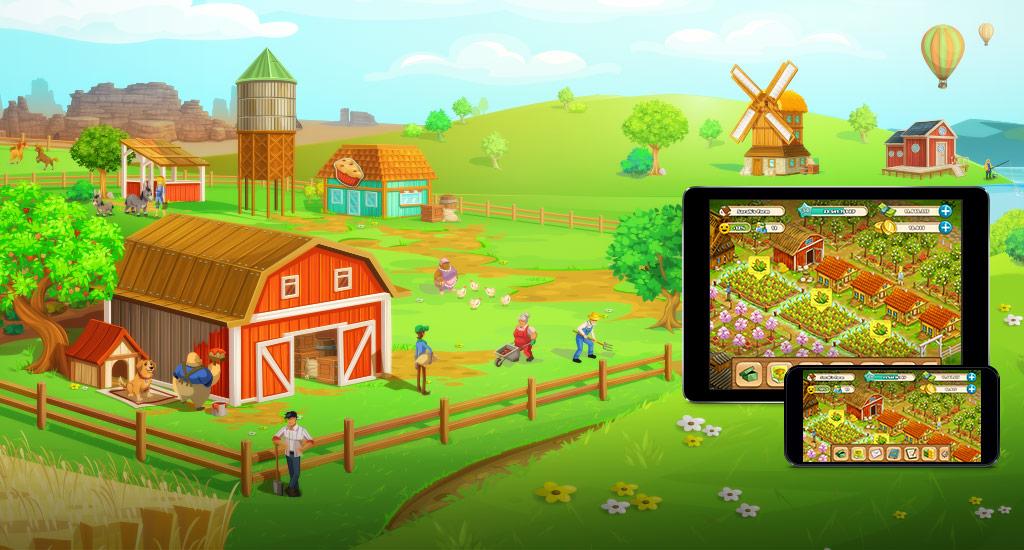 Jogar goodgame farmfever online dating