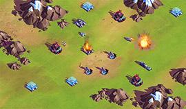 Empire: World War III | Goodgame Studios